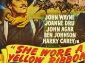 legión invencible para Cinearchivo: John Ford, pintor americano. Hombres contra tierra, cielos rojos catedrales roca