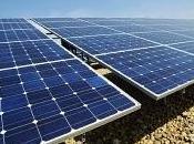2009 disparó aportación fotovoltaica demanda eléctrica. Extremadura cubrió 15,06%