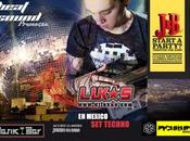 Beat Sound, J&B; Fiesta Byblos presentan Lukas