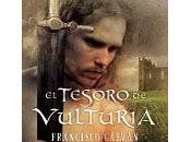 """tesoro Vulturia"""" (II): Genserico matanza nobles"""