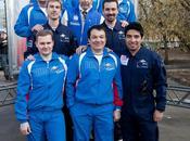 Mars 500: comienza aislamiento seis voluntarios para simular duración viaje Marte