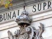 Tribunal Supremo: supremo desmadre franquista