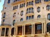 Hoteles encanto Barcelona