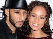 Alicia Keys anuncia boda embarazo