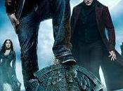 Cirque Freak: Vampire's Assistant Aprendiz Vampiro): Hollywood Queda Ideas