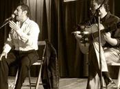 Aula flamenca Caja Duero Zamora: Guillermo Cano culmina regreso nuevo exito.