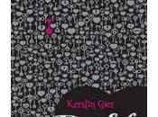 Reseña literaria: Rubí amor más allá tiempo Kerstin Gier (Montena)