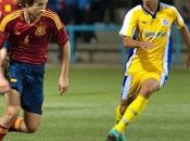 Copa Atlántico 2013: España alzó triunfo