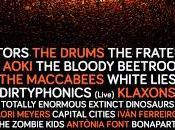 Nuevas Confirmaciones Arenal Sound 2013