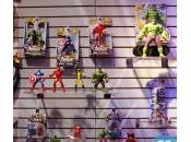 [Toy Fair 2013] Hasbro presenta figuras Avengers Assemble