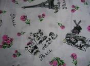 """Camisetas rose"""""""