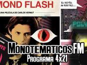 4x21( Polybius, Diamond Flash, Gomorra...)