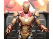 [Toy Fair 2013] Diamond Select presenta figuras Marvel