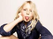 Zara Kids presenta nuevo lookbook