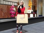 Shopping Loewe Madrid