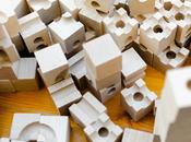 Cuboro, juego construcciones para toda familia