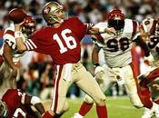 Super Bowl XXIII Francisco 49ers Cincinnati Bengals