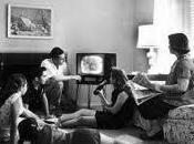 televisión elegancia