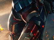 """Cheadle protagoniza nuevo póster """"Iron"""