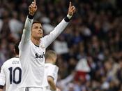 Real Madrid Manchester United mano