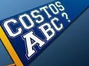 Costeo Basado Actividades (ABC) Aporte nuevas empresas competitivas