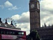 Tercer Londres. Agosto 2012.