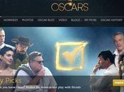 David Rothschild Microsoft Research sitio Brandwatch predicen quienes serán ganadores Oscars