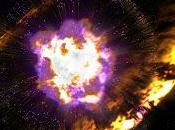 misteriosos rayos cósmicos