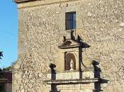 PATRIMONIO CULTURAL: Ermita Nuestra Señora Remedios Albalate Zorita (Guadalajara)