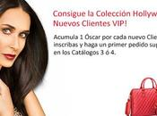"Consigue ""hollywood glam collection demi moore"""
