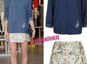 Kate Bosworth sigue celebrando llegada TopShop Angeles. ¡Copia look!