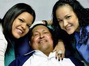 Primeras imágenes Hugo Chávez desde operación