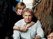 Harrison Ford volverá pilotar Halcón Milenario