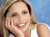 Sarah Michelle Gellar Robin Williams protagonizarán Crazy Ones