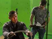 Primer vistazo Josh Brolin 'Sin City: Dame Kill For'