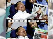 memes imagen Hugo Chávez hospital