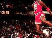 Michael Jordan cumple años