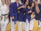 Seminario goshin jutsu maracena, 16-02-13