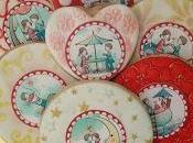 Galletas Valentín