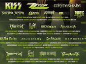 Hellfest 2013 cartel definitivo