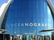 Puntos interes L'Oceanografic