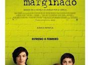 "invitamos Preestreno Madrid ""Las ventajas marginado"""