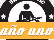 fiesta Aniversario Bandastic, elijes banda