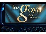 Gala Goya finalizó 1:10 Febrero