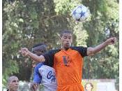 Campeonato Nacional Fútbol: Sorpresas vida