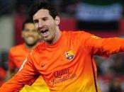 Messi lleva goles quince equipos