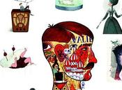 selección Línea Clara: Ilustradores españoles. Dibujos,...