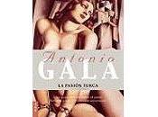 """pasión turca"""" (Antonio Gala, 1993)"""