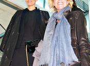 Parte. Imágenes Primera Jornada Mercedes Benz Fashion Week Madrid