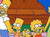 Oscar bienvenida 'Los Simpson'